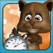 Beat The Clock Puzzle Race