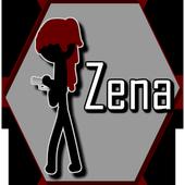 Zena - 火柴人槍戰射擊遊戲 1.0.1