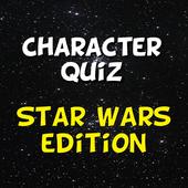 Star Wars Character Quiz 1.2