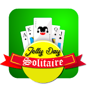 JollyDay Solitaire - Card Game 1.0.4
