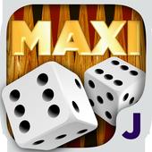 Maxi Backgammon 1.1.1