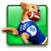 Jerry Rice Dog Football 1.0.0