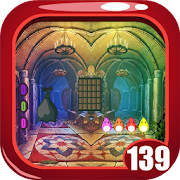 A Way To Escape From Hell Game Kavi - 139 1.1.18