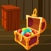 Diamond Treasure Box Escape Kavi Game-335 1.0.0