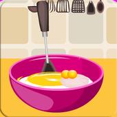 Cake Girls Games Cooking GamesFantastic46Arcade