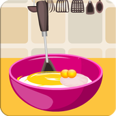 Cake Girls Games Cooking Games 1.0.0