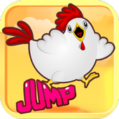 Chick Fly Jump 1.0.0