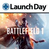 LaunchDay - Battlefield 2.1.0