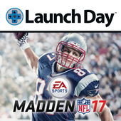 LaunchDay - Madden NFL 2.1.0