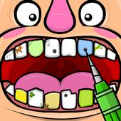 Clumsy Dentist - Fun Games 1.0