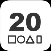 20 Sizes - Free 12