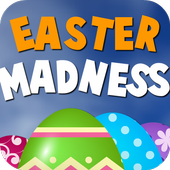 Easter Eggs Shooting Madness