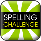 Spelling Challenge - Free 4