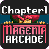 Magenta Arcade Chapter 1 1.4