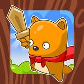Treehouse Hero 1.0