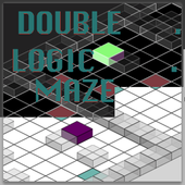 Free Double Logical Maze 1.5