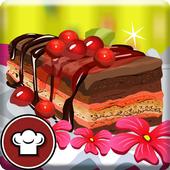 Tasty CherryCake Cooking Games 1.0.0