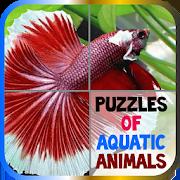Puzzles of Aquatic Animals 1.0.2