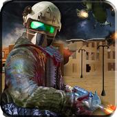 Punisher Shooting Games 1.1.0
