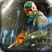 Soldier ShootingMobile Studio INCAction 1.1.1