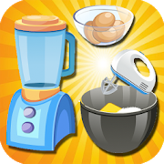 strawberry cake cooking games 1.0.0