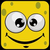 Spongy Hop : Never StopGanaysaArcade