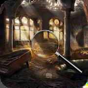 Mystery Hidden Objects 1.0.12