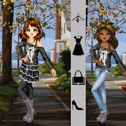 Fashion events - Dress up 1.0.2