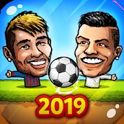 ⚽ Puppet Football Spain - Big Head CCG/TCG⚽NOXGAMES - free big head puppet sportsSports 4.0.8
