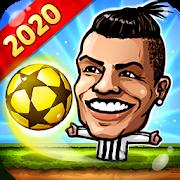 ⚽ Puppet Soccer Champions – League ❤️🏆 2.0.25