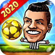 Puppet Soccer Champions Fighters League ️🏆 Apk Download