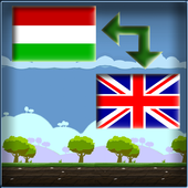 Learn English (Hungarian) 2.4.2 android application apk free