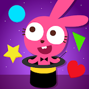 Papo World Shapes Magician 1.0.0