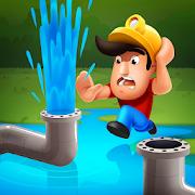 Diggy's Adventure: Escape this 2D Mine Maze Puzzle 1.3.281