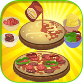 Pizza Maker - Cooking game pro 3.0.0