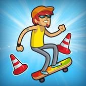 Joya® Rider Game v1.0.7