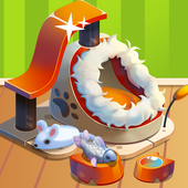 Pet Stories: Home Design and Match3 1.0.0
