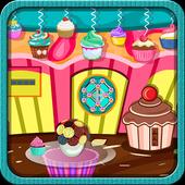Escape Games-Cupcake Rooms 1.0.8