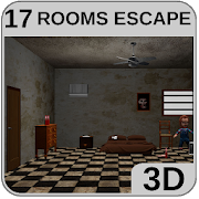 3D Escape Games-Puzzle Residence 1 1.0.14