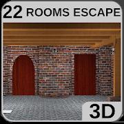 3D Escape Games-Puzzle Basement 1.0.15