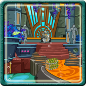 Escape Puzzle Mermaid Castle 1.0.4