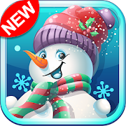 Snowman Swap - match 3 games New match 3 puzzle 1.0.7