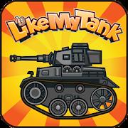 Like My Tank 1.0