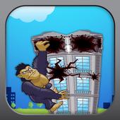 GorillaFling 1.4.0