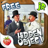 Hidden Jr FREE Sherlock 4