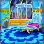 Interior Ice Home Decoration