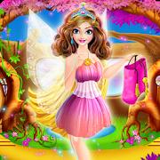 Princesses Fairy Mall