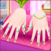 Teen Girl Nail SalonsemmyappsCasual