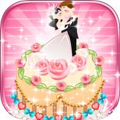 Sweet Wedding Cake Design v1.1