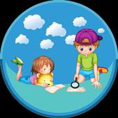Jeu de mémoire pour enfants 1.0.4